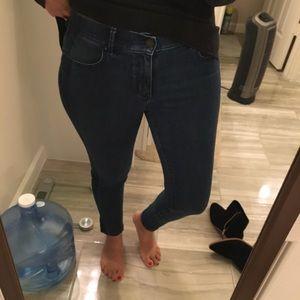 $8 selection 💫 Petite Modern Skinny Jeans